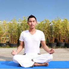 Yoga-at-Rooftop-Garden